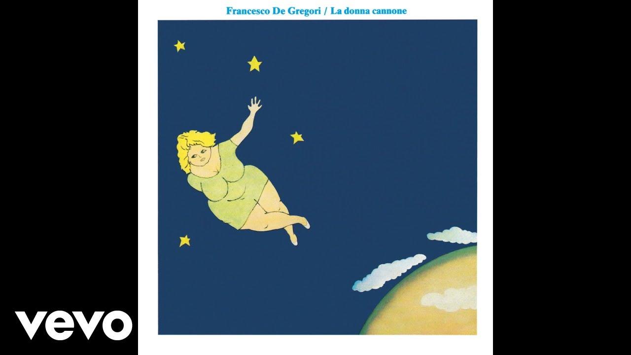 Download Francesco De Gregori - La donna cannone (Still/Pseudo Video)