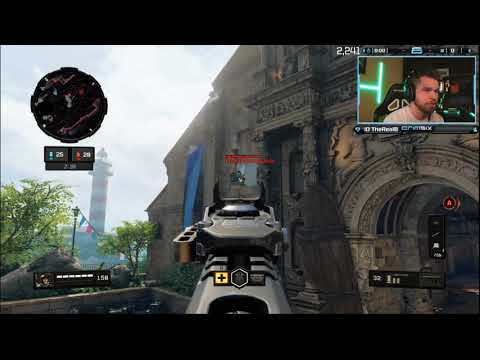 [CMG ProDown Semis] OpTic Gaming vs. Red Reserve Map 6