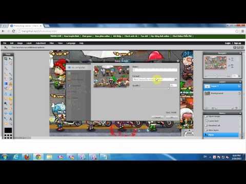 Hướng dẫn PTS online đơn giản cho lớp