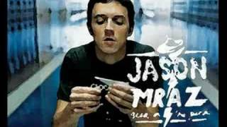 Jason Mraz - Geek in the Pink Instrumental (w/ lyrics)