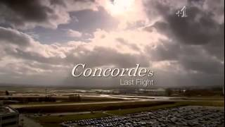 Concorde's Last Flight documentary (1080p) thumbnail