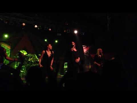Amaranthe, Digital World LIVE, Stuttgart, 30.10.2017