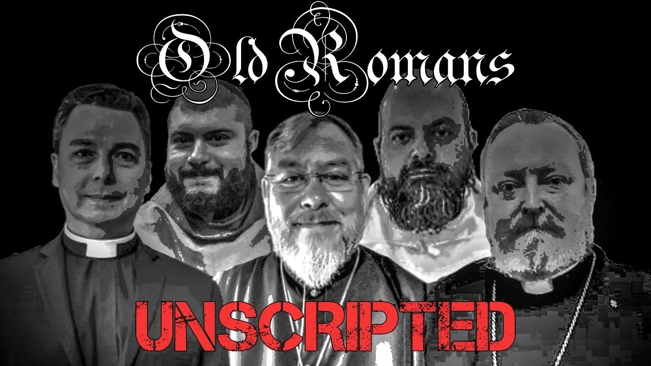Old Romans Unscripted Ep.31