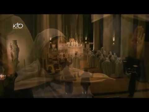Messe de l'Aurore
