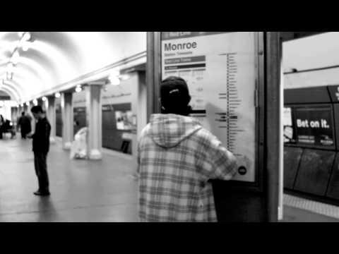 Underground Music | Chicago Subway Station