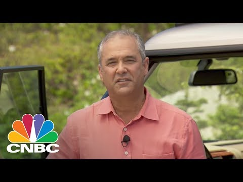 Hint Recap For America's Top States For Business | CNBC