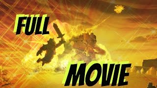 Clash of Clans Clips Movie (2016) - Full Animations of Clash of Clans in One Video