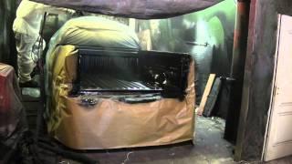 Защитное покрытие Line-X кузова пикапа(Подготовка, обработка и результат на примере пикапа Toyota Tundra (Тойота Тундра). Использовалось покрытие Line-X..., 2011-10-03T13:20:53.000Z)