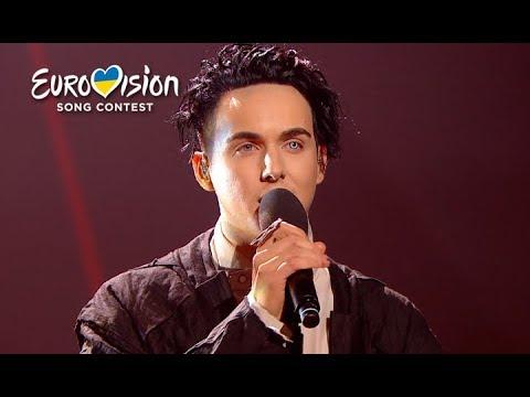 MELOVIN – Under The Ladder – Национальный отбор на Евровидение-2018. Второй полуфинал