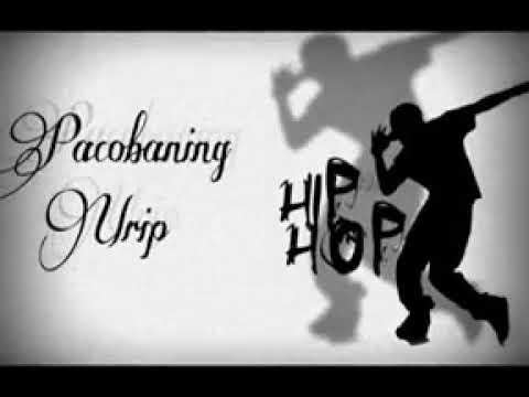 Hip hop jowo pancobaning urip