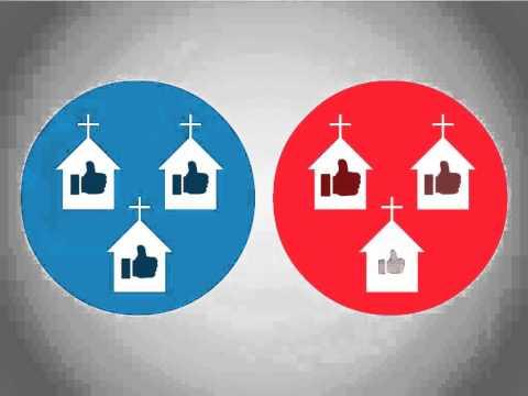 Presbyterian Governance Comes to Life
