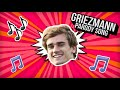 🎵GRIEZMANN'S WORD🎵- Funny Atletico striker Grease parody transfer song [Jim Daly]