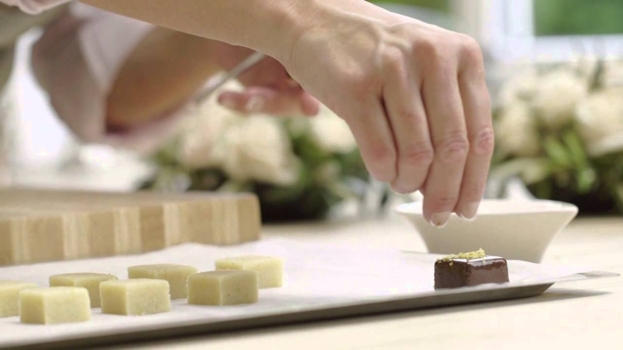 macarons opskrift mette blomsterberg