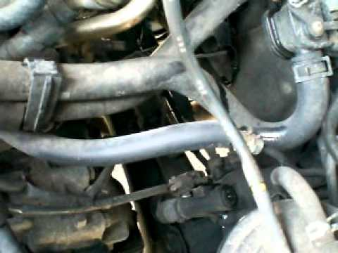 Fuel Filter Location 2006 Avalon Power Steering Pressure Hose Removal 95 Lexus Es300 Pt 2