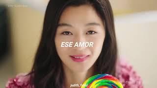 LYN - Love Story [Sub Español]