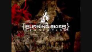 Burning Skies - Intro + Rkd
