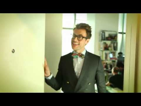 Brad Goreski's LA is So Incredibly Busy