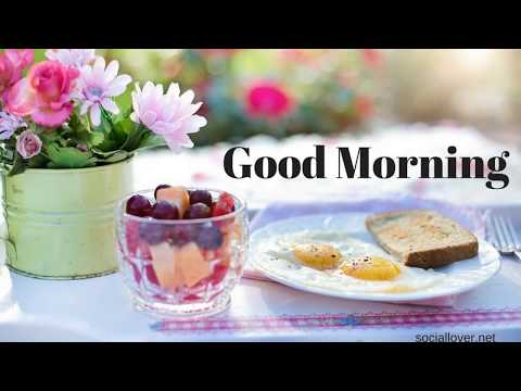 Good morning images hd pictures
