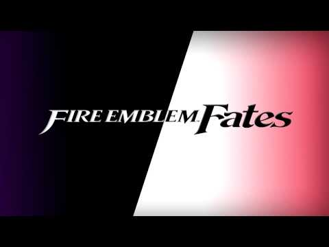 Fire Emblem: Fates (OST) - ALL Map Battle Themes + EXTRA