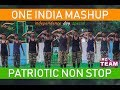 15 AUGUST/ INDEPENDENCE DAY DANCE/ PATRIOTIC MASH UP/ NONSTOP SONGS/ EASY STEPS/ RDX TEAM PRESENTS