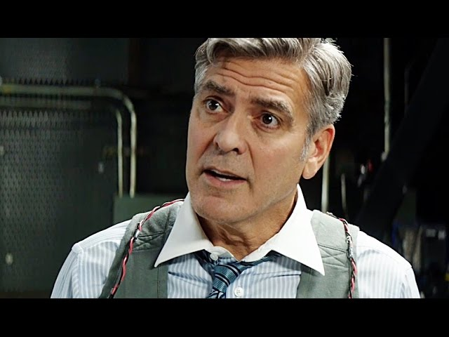 MONEY MONSTER | Trailer deutsch german [HD]