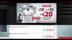 Matchbook Erfahrungen - Test von fussballwetten.info + sportwettenanbieter.com