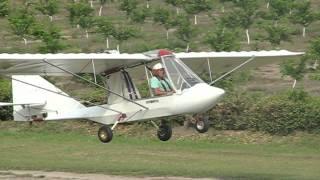 Excalibur Aircraft en Colombia