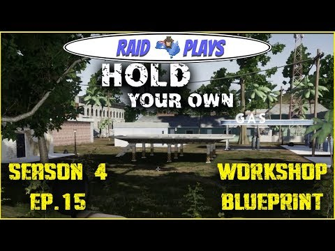 Hold Your Own Season 4 Ep.15 -