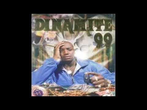 cd dinamite 99 para