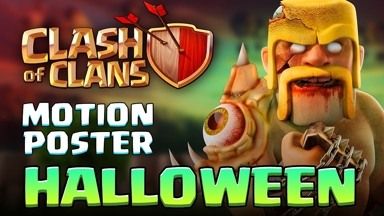 Clash Of Clans Movie Full 2016 In Hindi - phimvideo.org