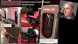 Auto- oder Karrenbauer,  CCS am SuperCharger, Porsche- oder Tesla-Doku(NEWS KW50/2018) | nextmove