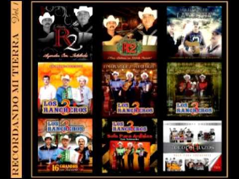 mix..,los 3 rancheros,los hijos de la yegua,dueto r.2 y los comodines de durango