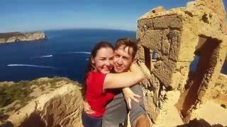 Mallorca Trip GoPro