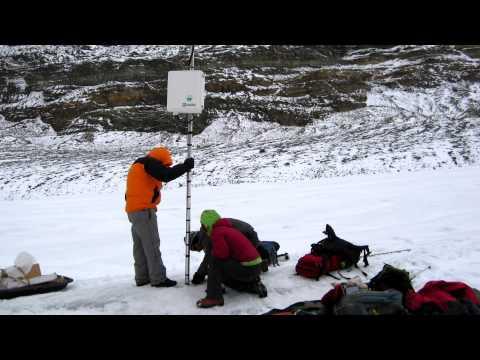 Canadian Rockies Hydrological Observatory - Saskatchewan River Basin