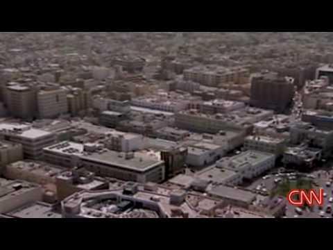 CNN Report abut poor people in Bahrain 2009