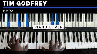 Tim Godfrey - Nara  (Instrumental) || Cover