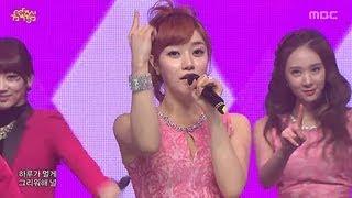 9Muses - Dolls, 나인뮤지스 - 돌스, Music Core 20130302 thumbnail