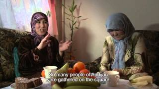 Through the Looking Glass: The Andijan Massacre(BBC/True Heroes Films (2010)