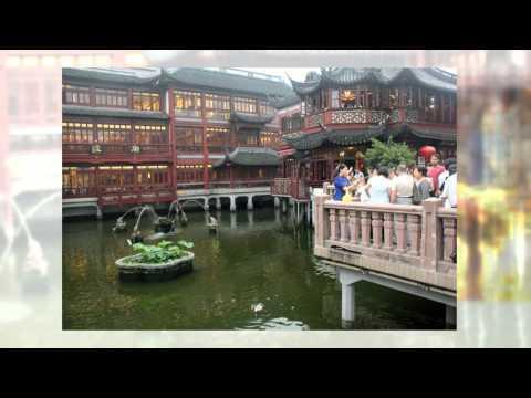 Шанхай. Достопримечательности Шанхая
