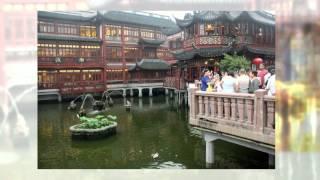 Шанхай. Достопримечательности Шанхая(Слайды красот и достопримечательностей Шанхая. Ждем вас на нашем сайте - http://china-ru.net., 2014-10-07T08:19:41.000Z)