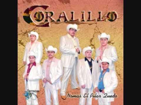 """Banda Coralillo """"Nomas El Pilar Quedo"""""""