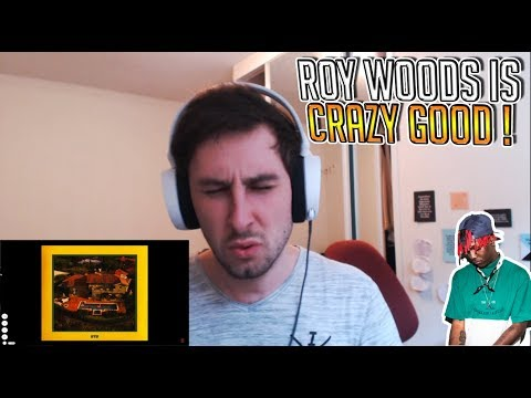 Roy Woods - Afterparty (ft. Lil Yachty & Swae Lee) - REACTION