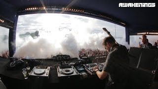 Maceo Plex @ Awakenings Festival 2015 Day Two
