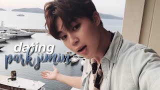 Imagine — BTS Jimin as your Boyfriend