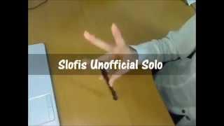 Slofis Unofficial Solo