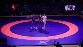 видео соревнования по вольной борьбе