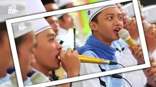 Guz Azmi Duet Ahkam | Medley  Sholawat Ya Hanana Padang Bulan Lopot Nyareh Kanca