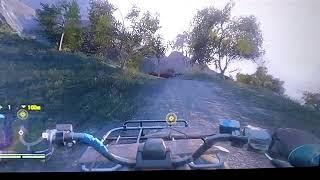 Ventura Games - Fazendo Um Review de FarCry 4