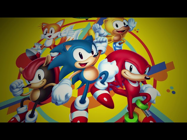 Sonic Mania Adventures - Behind The Scenes