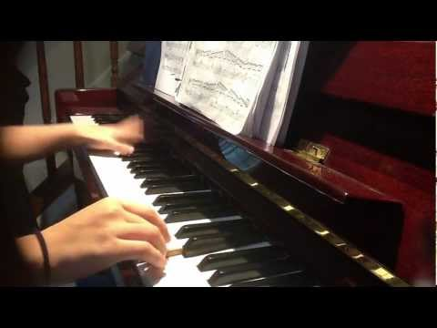 FT Island - Severely 지독하게 [PIANO COVER]